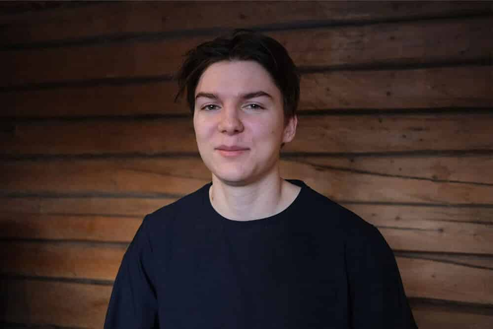 Knut Sandin